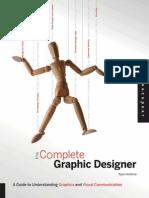 The Complete Graphic Designer