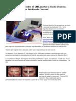El Dr. Marc Siegel sobre el VIH Asustar a Sucio Dentista