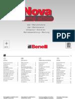 Benelli Nova