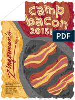 Zingerman's Newsletter March-April 2015