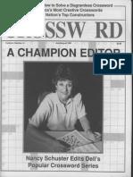 """""""Dell's Champion Editor"""