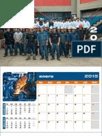 FerrosaCalendario-Hojas2015
