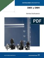 Catalogo Dmx Dm He Sp
