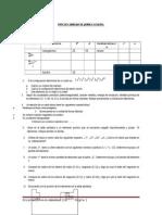 Practica Dirigida de Quimica General 2015