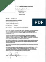 Hamilton CPNI Certification & Statemen.pdf