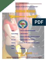 Estimulac Pre Natal Psicología Intrauterina UAL-YOSY
