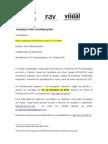 Cham.ada Revista Visualidades 2015