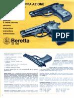 Beretta 81 84