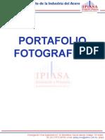 p.f. Ipiasa. Trabajos