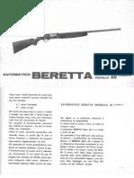 Beretta 60