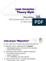 Aryan Invasion Myth Hsc Debate Sibin Feb 21 2007