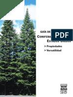 SEC Guide Softwoods ES