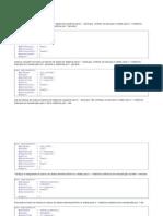 Procedure Para Backup (Full, Log, Dif, Reindex)