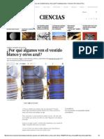 ¿Por Qué Algunos Ven El Vestido Blanco y Otros Azul_ _ Investigaciones _ Ciencias _ El Comercio Peru