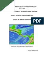 Trabajo Final Riesgo Ambiental 2015-Alemania Democrática