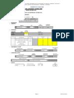 0. Diseño de Mezcla de Concreto 140 Pashuaña