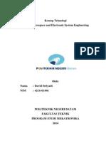 Aerospace and Elektrikal