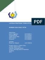 Laporan Teknik Optik P2