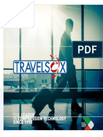 Travelsox Compression Socks Dress and Travel