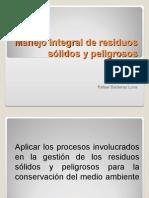 RESIDUOS SOLIDOS CURSO 2014.ppt