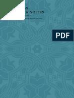 Livro Das Mil e Uma Noites - Mamede Mustafa Jarouche