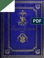 History of the Lodge Od Edinburgh