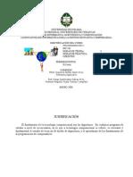 Inf 102-Programación I