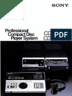 CDP3000_CDS3000