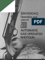 Browning 2000