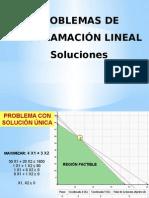 Metodo Simplex-Problemas