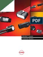 Molex Connectors