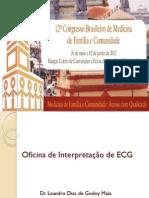 13h30 as 15h30_Leandro Godoy_Oficina de Interpretação de ECG