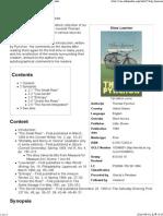 Slow Learner - Wikipedia, The Free Encyclopedia