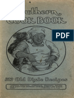 1935 - The Southern Cookbook of Fine Old Recipes