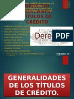 Derecho Mercantil-Titulos de Credito.pptx