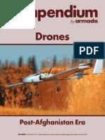Armada - June July 2014 DRONES Compendium