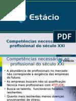 Competencias Aula I