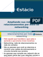 Rede de Relacionamento VI