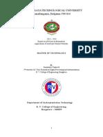 Neural Netwoks Paper