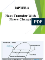 Chapter 5 - Heat Transfer With Phase Change