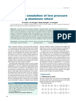 LPDC Flow Simulation