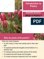 introduction to poetry2
