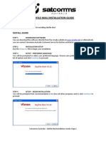 Skyfile Mail Installation Guide