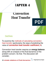 Chapter 4 - Convection Heat Transfer Updated