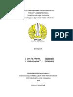 Potensi Bisnis Produk Bioteknologi Fermentasi di Indonesia