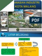 Kawasan Industri Kota Malang