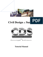 Manual CDS1