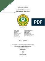 ASKEP Anak - Asfiksia Neonatorum NIC NOC (Edit Sifa)