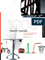 Product Designs Form