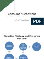 Samsonite - Consumer Behaviour